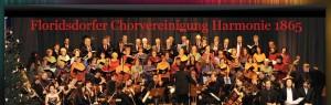 Chor Harmonie 1865
